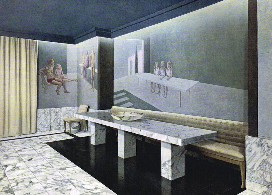 marc duplantier 1935   Interiors   Pinterest   Apartments ...