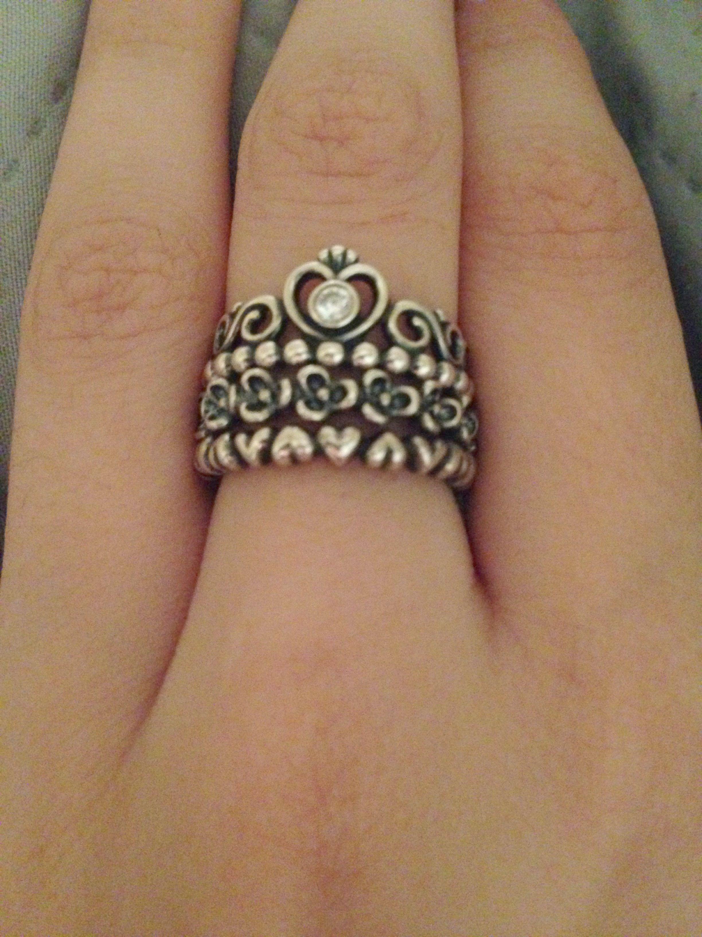 c98fbfe04 Pandora Rings Kohl's Rose Gold Rings At Pandora | Pandora Rings