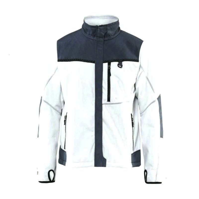 vest Sale until February 4 2020Protective jacket and vest Sale until February 4 2020 Balenciaga White Leather Jackets Givenchy Twotone Jacket With Zip AColdWall hooded ca...