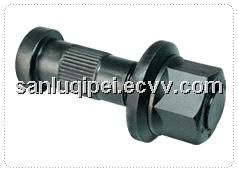 wheel bolt you best choice - China wheel bolt, sanlu
