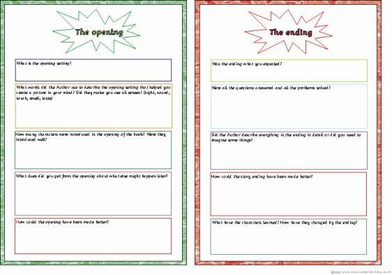 This set of book review templates helps children to learn how to - book reviews template