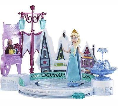 Elsa Frozen Spielzeug