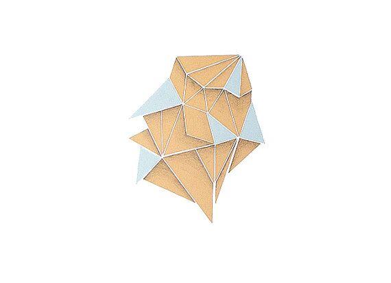 beautiful geometric art
