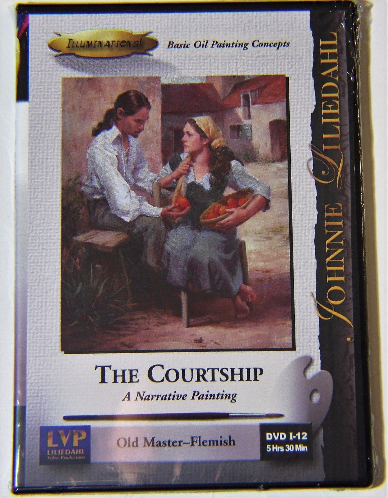 instruction books and media 160640 johnnie liliedahl courtship
