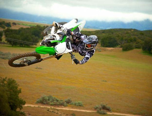 Pin By Jay Hatfield Motorsports On Kawasaki Offroad Motorcycle