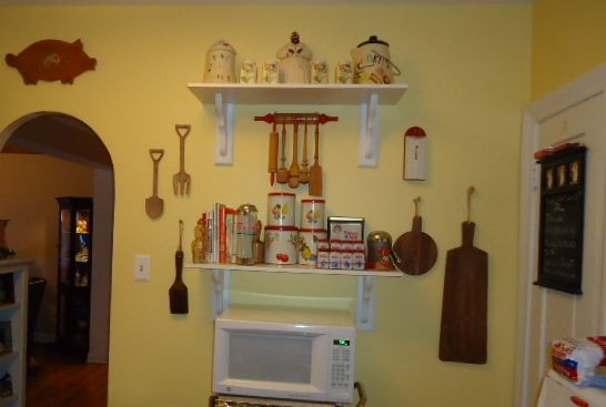 My retro kitchen ~