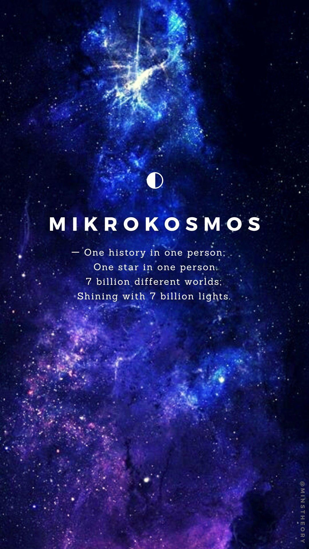 Mikrokosmos Bts Wallpaper Lyrics Bts Lyrics Quotes Bts Song Lyrics Bts mikrokosmos wallpaper desktop