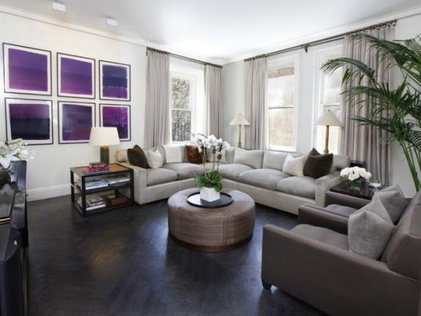 Living Rooms / Salon Séjour #interior #Decoration #livingrooms #Farisdecor  #Mobilier #