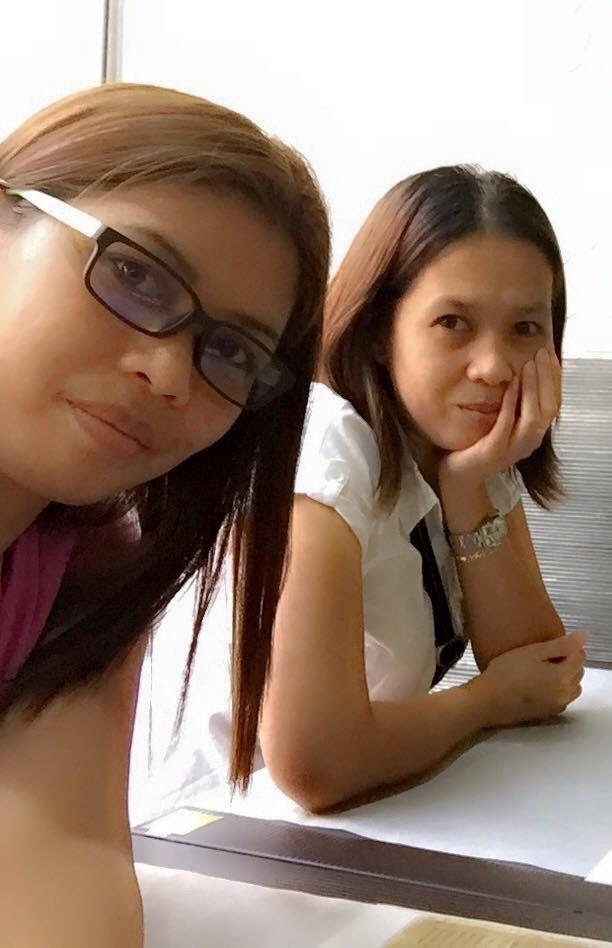 My dearest friend ..