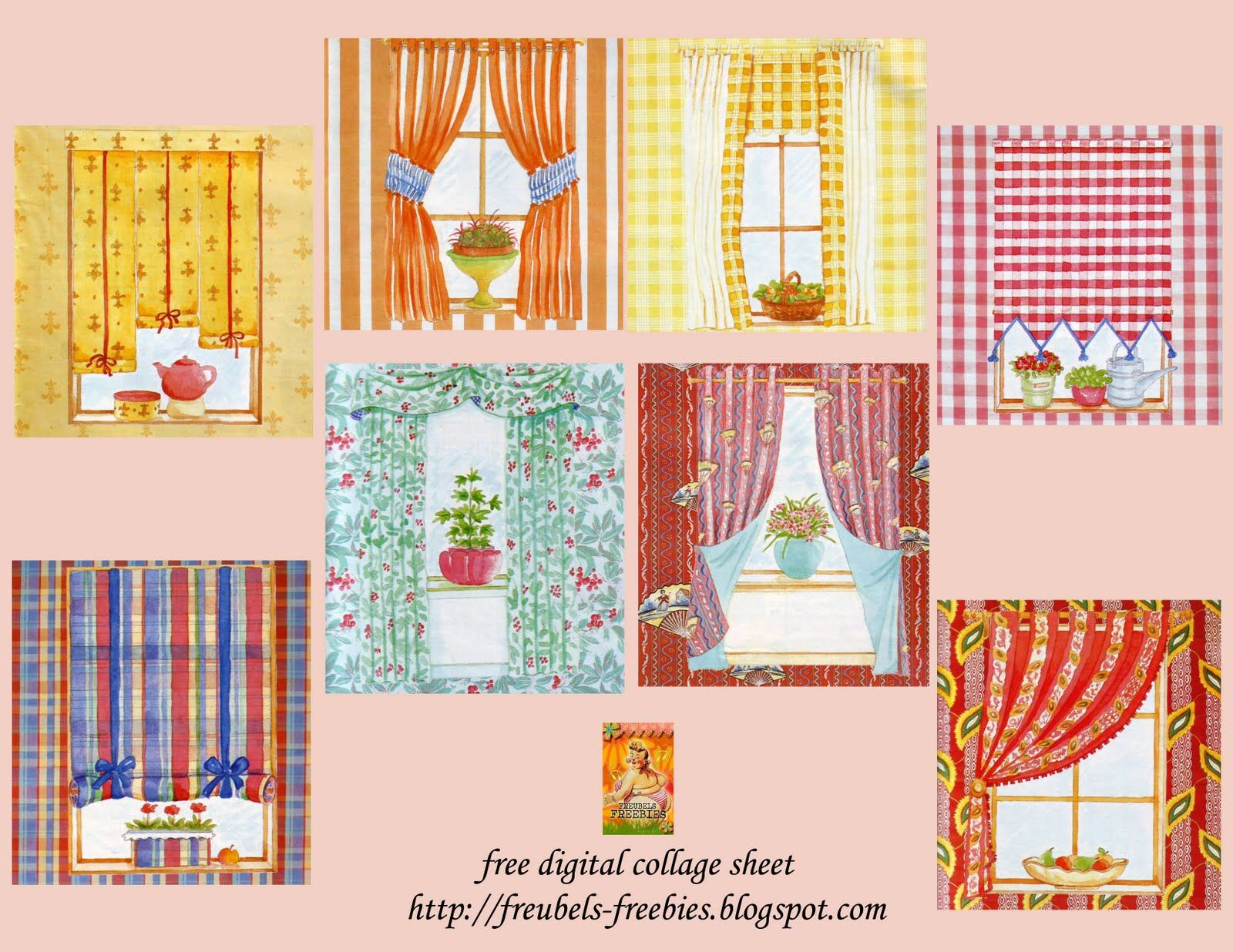 picture relating to Dollhouse Windows Printable titled Pin upon -Magazine Enthusiasm-