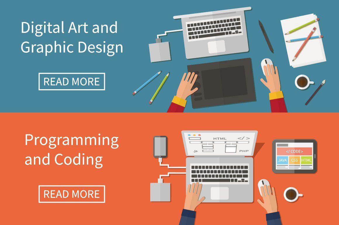 Graphic Web Design Programming Web Design Web Design Programs Design