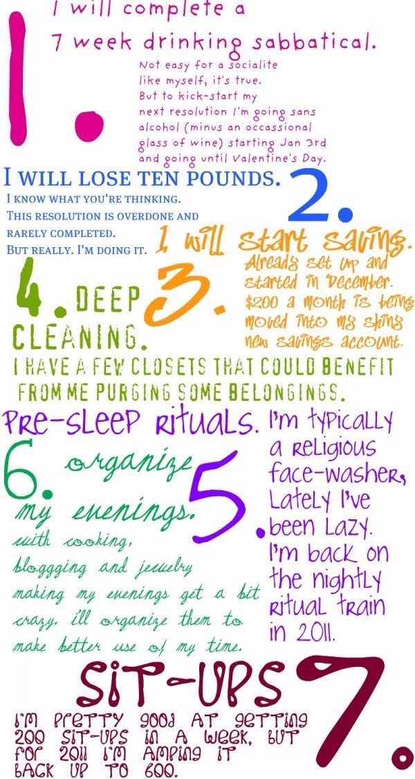 2011…I\'m ready for ya… | Healthy Living | Pinterest | Motivation ...