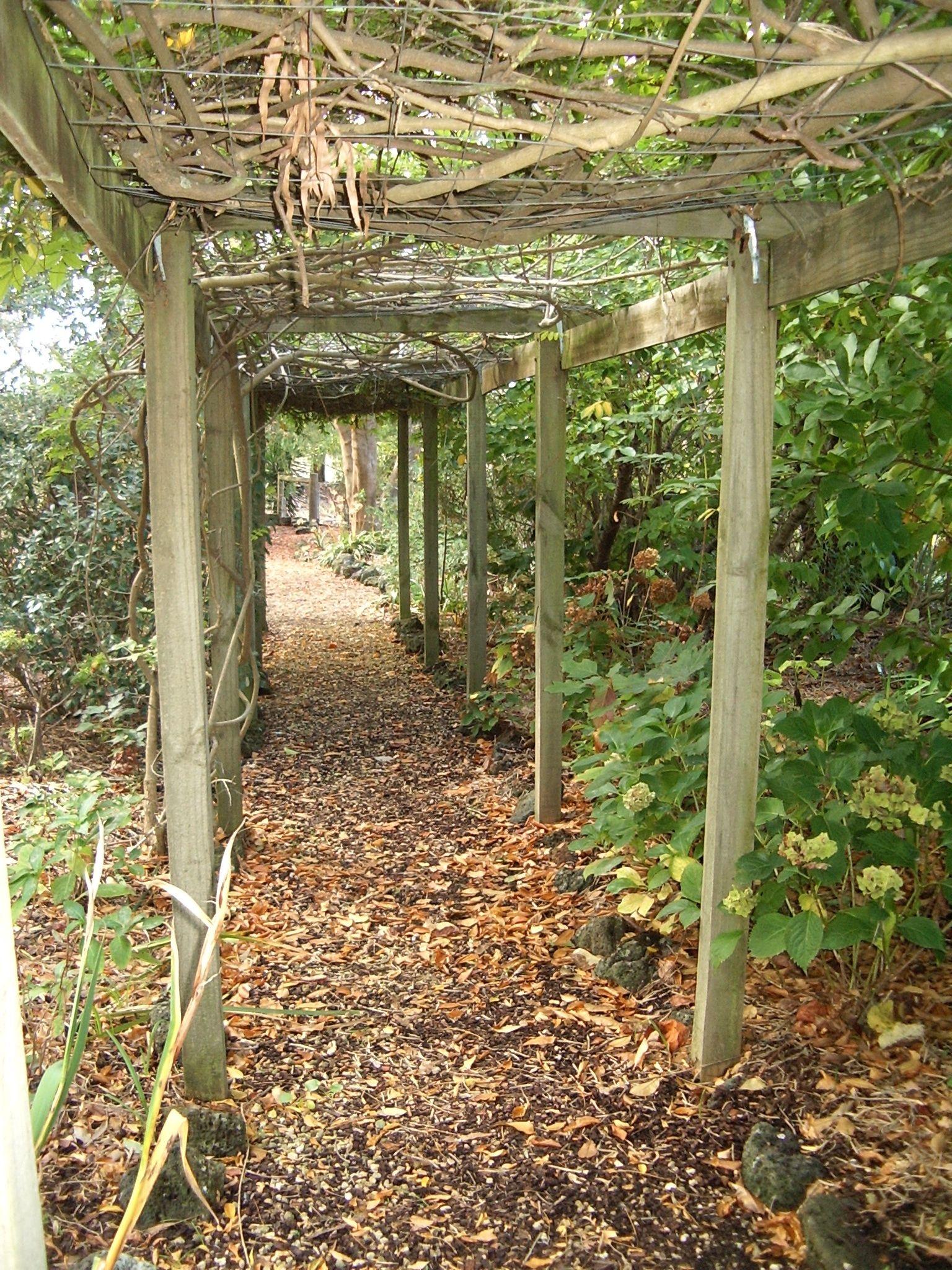 An Edna Walling garden, western Victoria, Naroghid | Majid ...