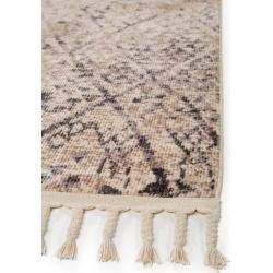 Photo of benuta Trends Berber Teppich Bahar Beige/Grau 200×285 cm