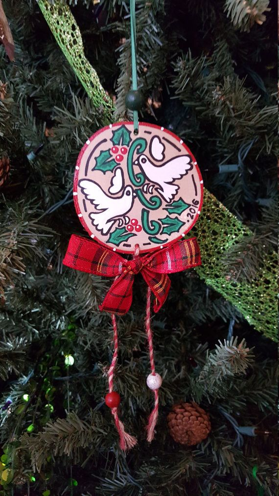 Heraldic,Medieval ornament, Medieval Christmas, Heraldic Turtle Doves Christmas  Ornament by DragonHeadArt on Etsy - Heraldic,Medieval Ornament, Medieval Christmas, Heraldic Turtle