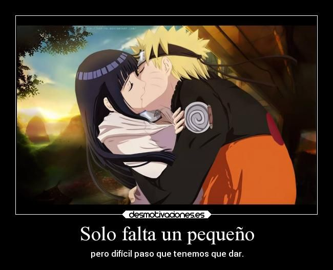 Imagenes Con Frase Amor Naruto Anime Naruto Pinterest