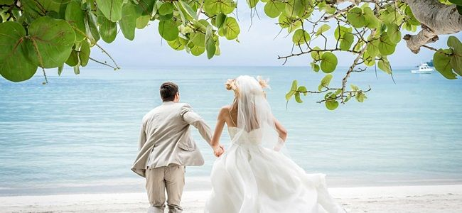 Elope Wedding Packages Just For 2 Are Very Popular In Fact More Often Than