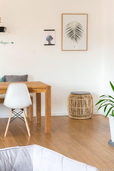 Neues aus dem Essbereich und einen Einkaufstipp für euch - esszimmer im wohnzimmer