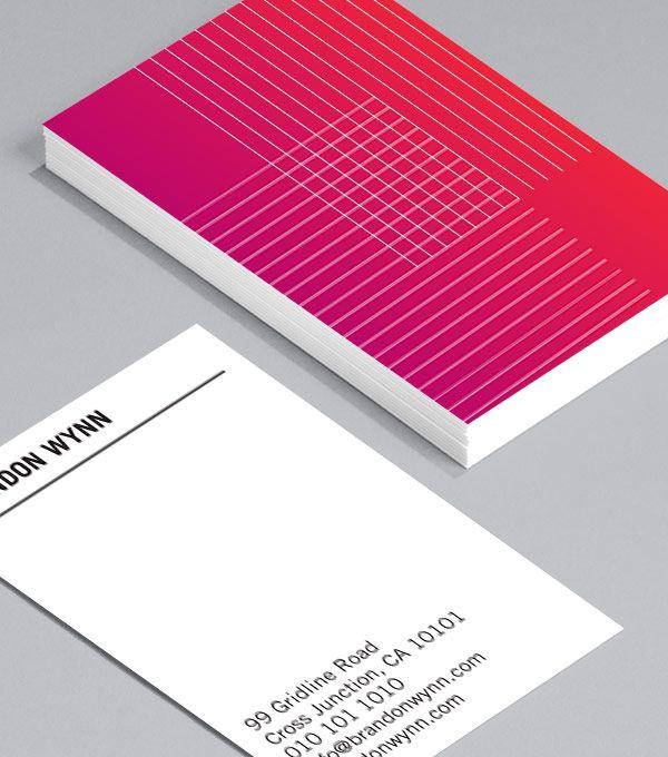 Browse Business Card Design Templates Business Card Template Design Business Card Design Template Design