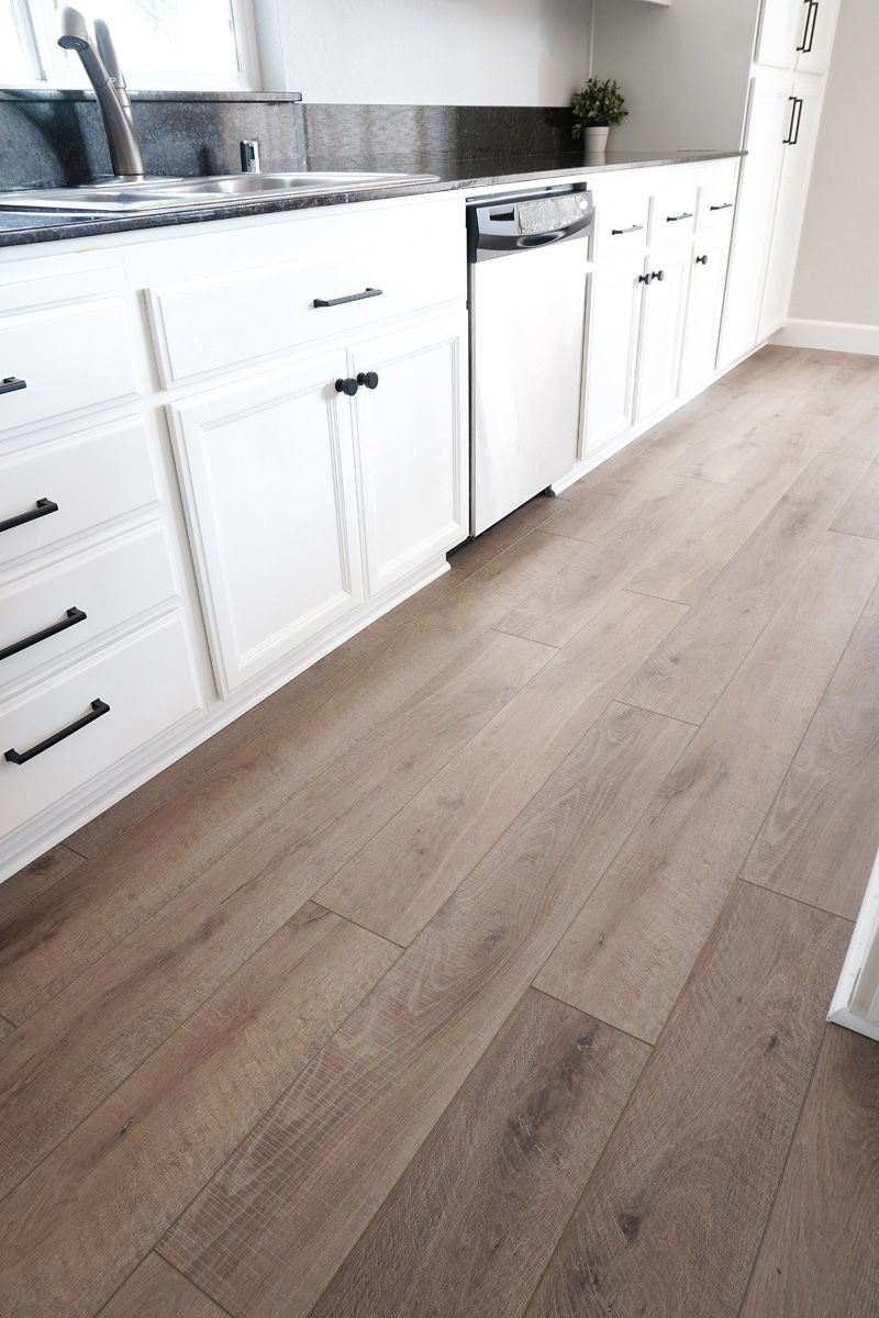 27 How to Clean Vinyl Plank Flooring   Cutesy Crafts