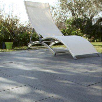 Carrelage Sol Et Mur Exterieur Intenso Beton Ardoise Source L 30 X L 60 Cm Arten Avec Images Carrelage Ardoise Carrelage Sol Mur Exterieur