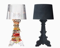 kartell goes bourgie in paris to celebrate 10 years of