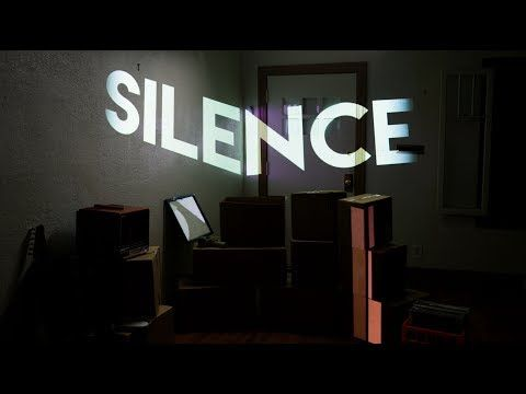 Marshmello ft  Khalid - Silence (Official Lyric Video) - YouTube