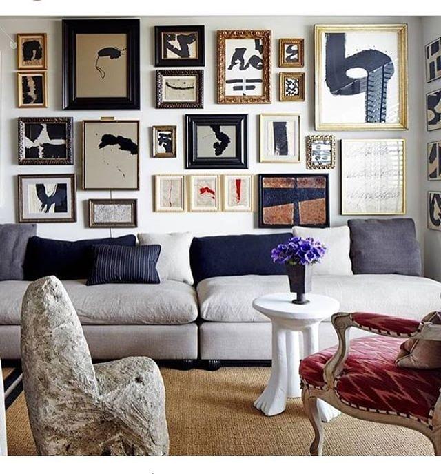 Scandinavian Interiordesign Colors: Modern Home Furniture, Gallery
