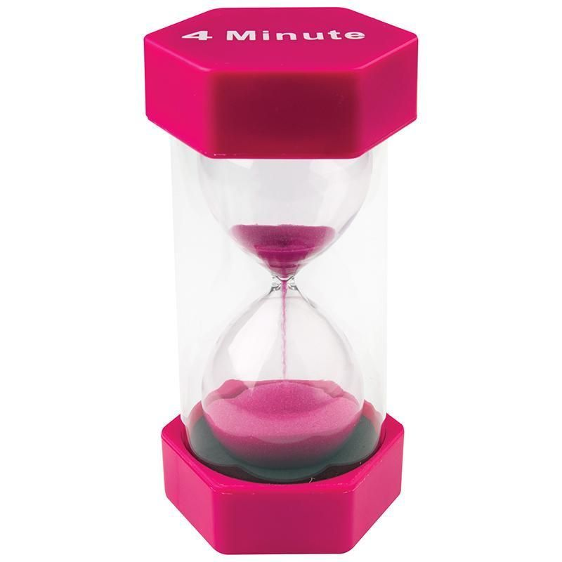 Small 20662 Teacher Created Resources 5 Minute Sand Timer