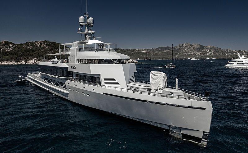 Pin On Luxury Superyachts