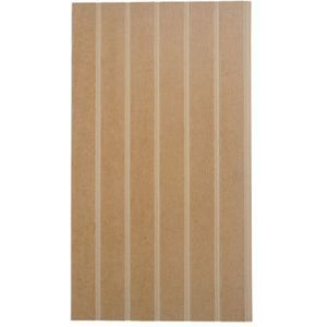 Easipanel Tongue And Groove Mdf Standard Wall Panel 915 X 516mm Tongue Groove Tongue Groove Walls Tongue Groove Panelling