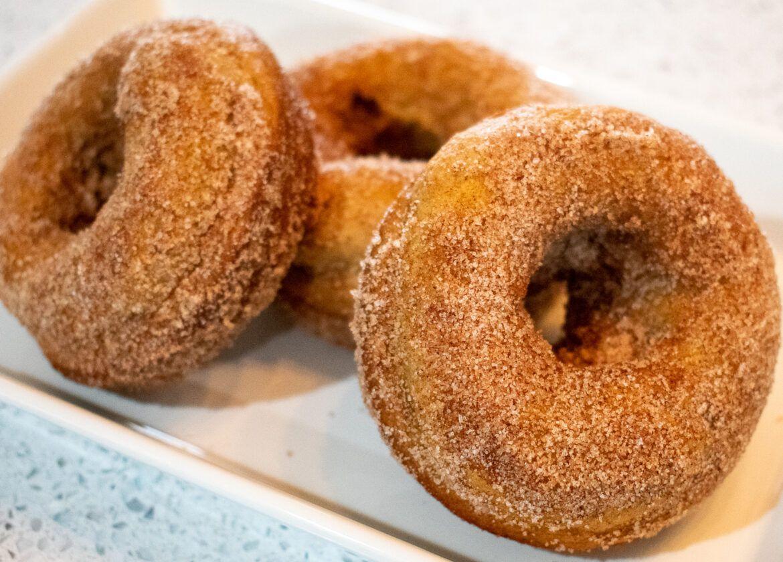 Apple Cider Donuts Gluten Free Inclusive Kitchen