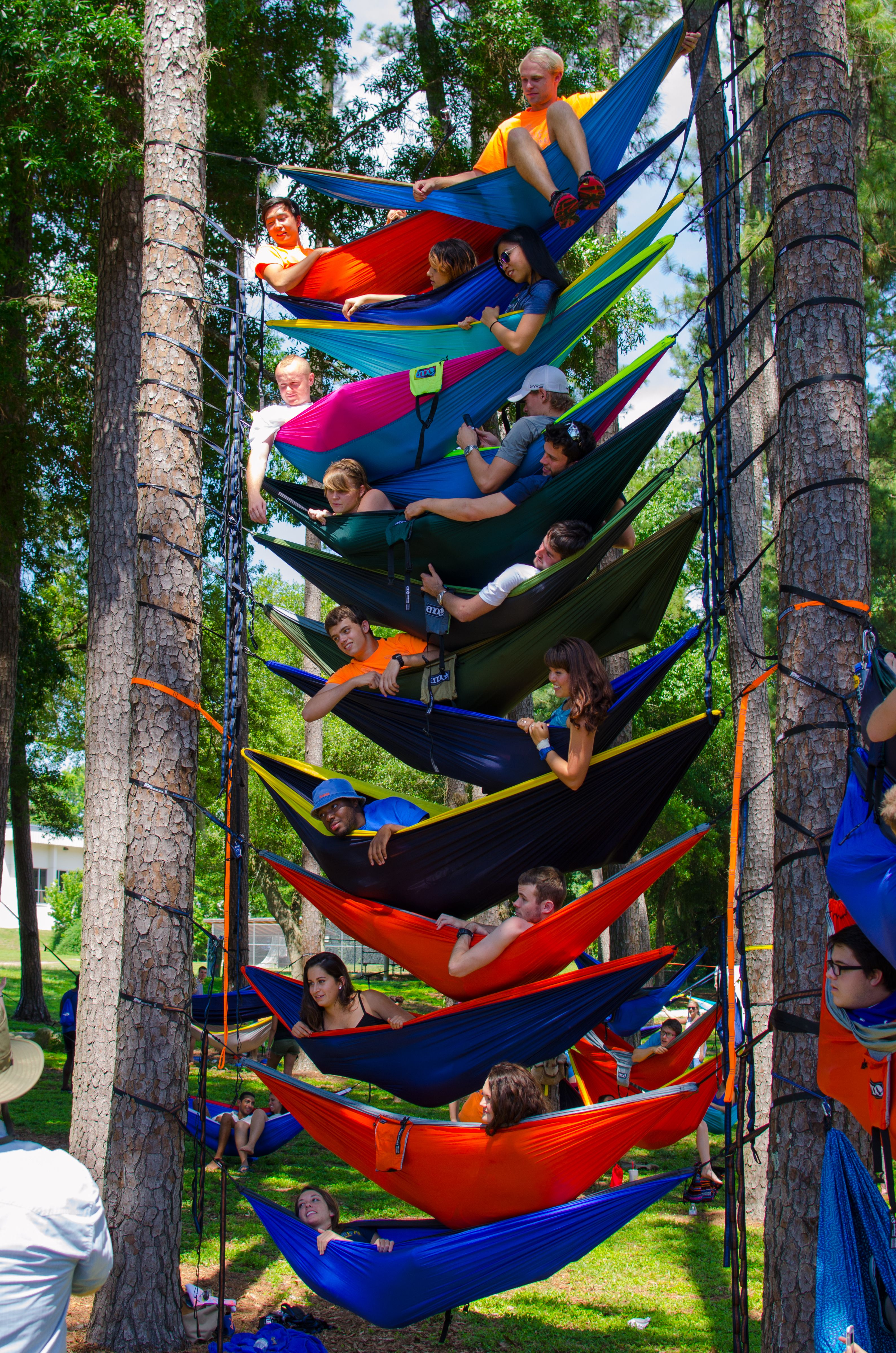 #Eno #GrandTrunk #hammock