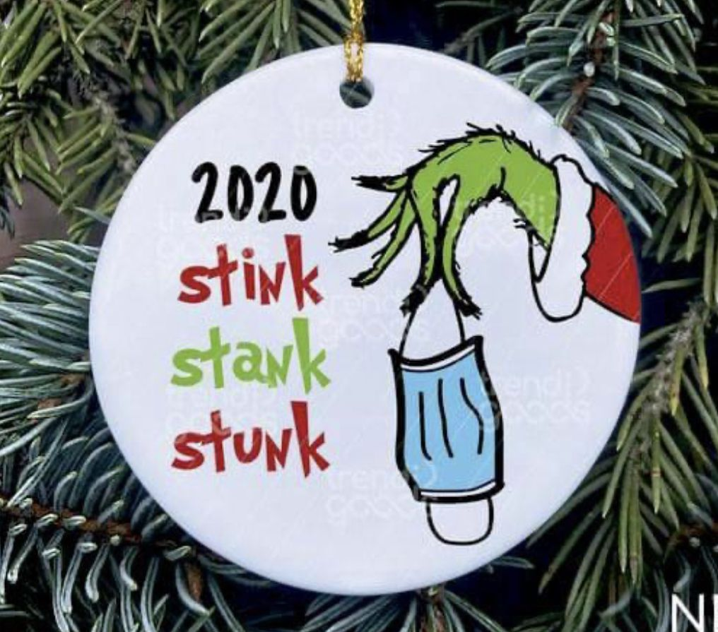 Pin By Amber Holcomb On Cricut Grinch Ornaments Christmas Ornaments Grinch Hands