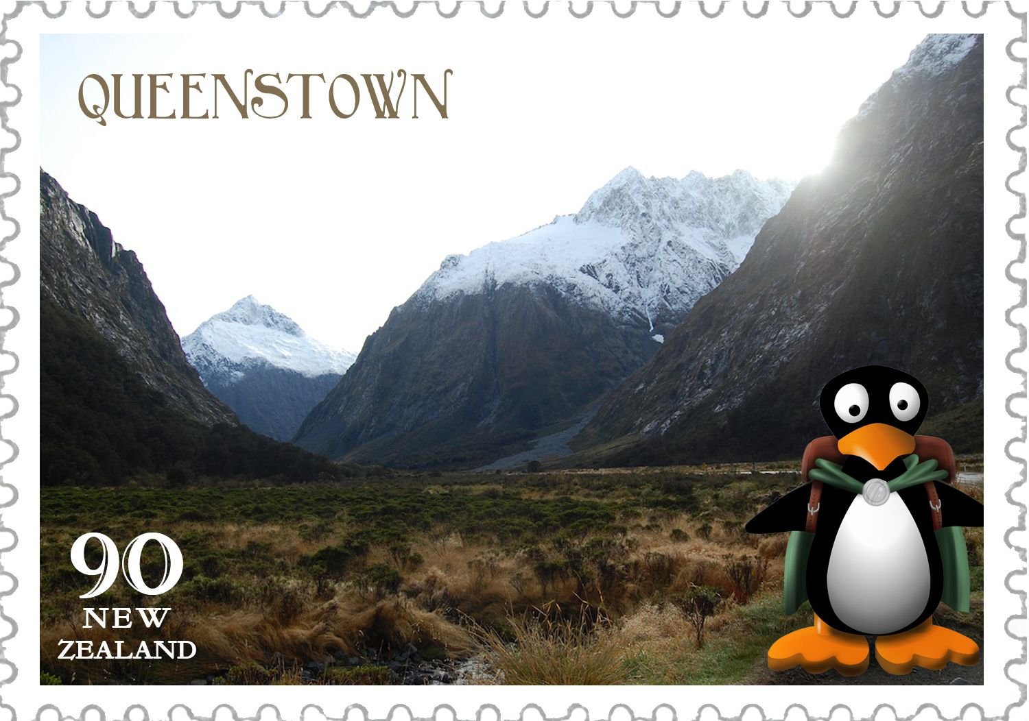 90 ST Math progress and JiJi is all the way in Queenstown