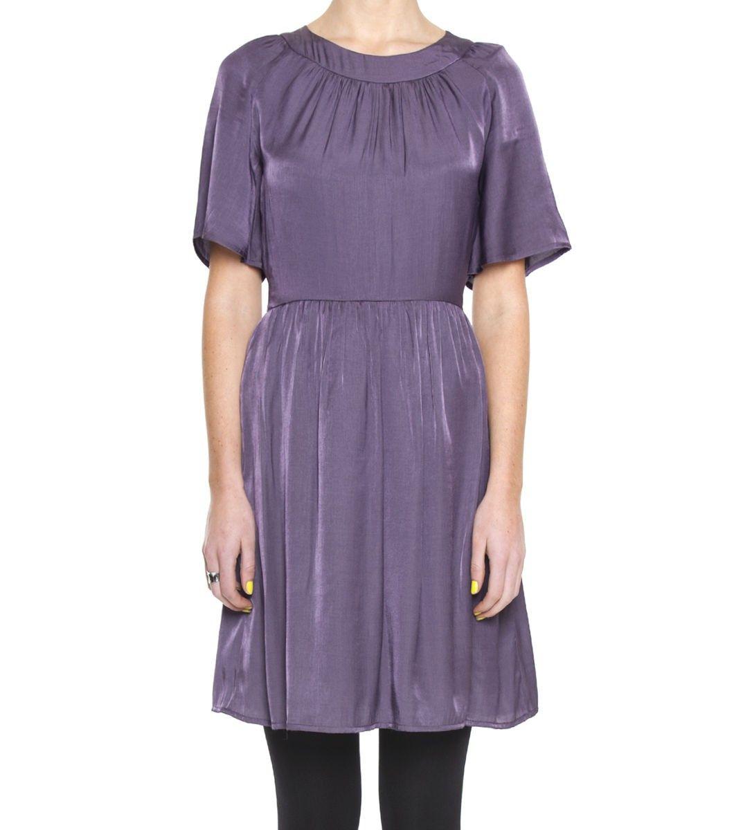 Absinthe & Alchemy Dress in Amethyst - Friends of Couture ~ #Dangerfield