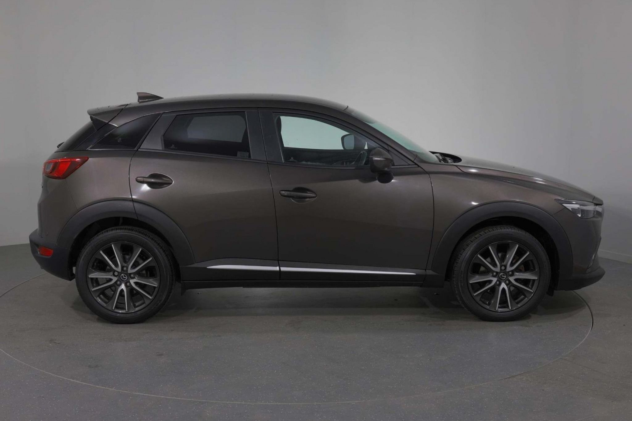 Mazda Cx3 1.5 SKYACTIVD Sport Nav (s/s) 5dr For Sale in