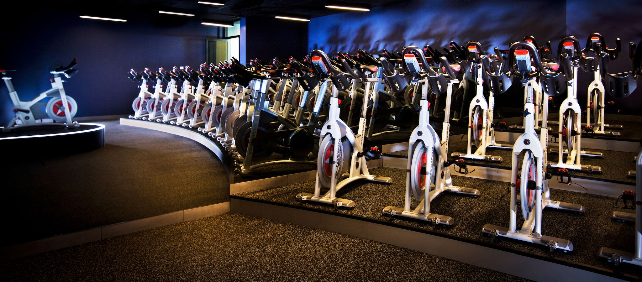 Equinox east 54rd street unparalleled fitness clubs in