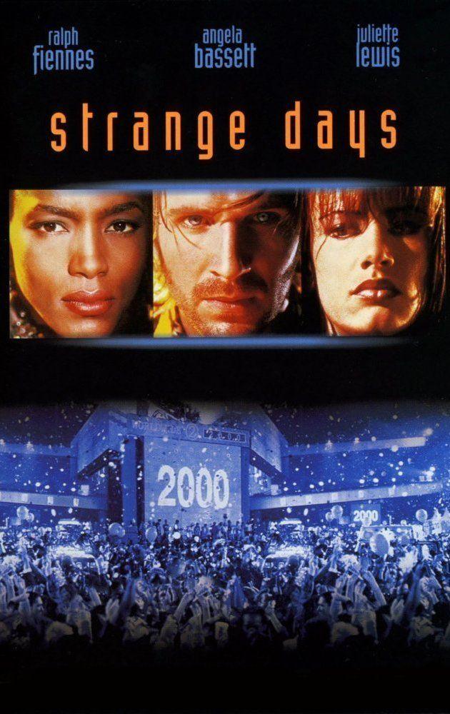 Download Strange Days Full-Movie Free