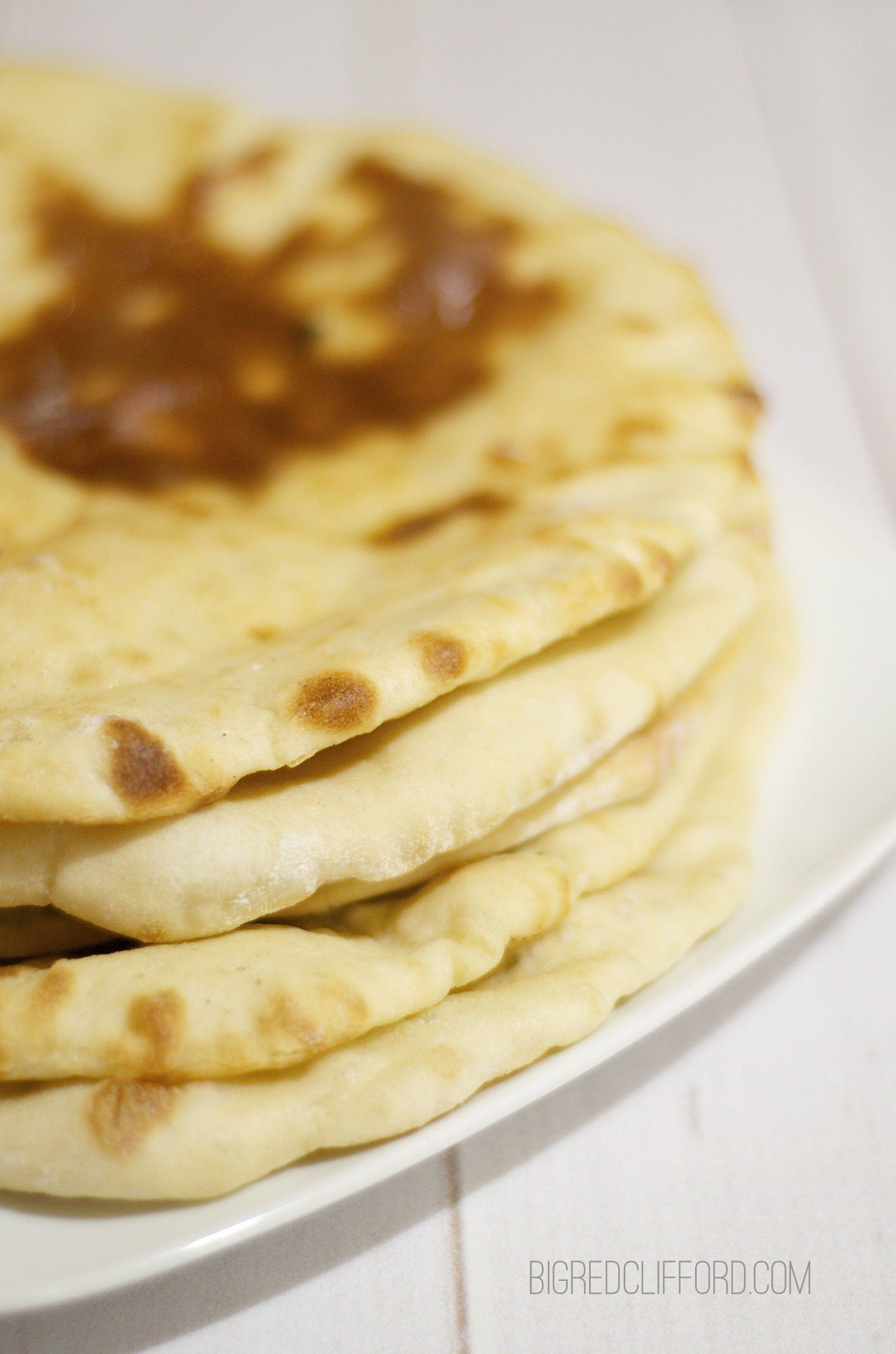 Naan Pita Bread | Pita recipes, Greek pita bread, Pita bread