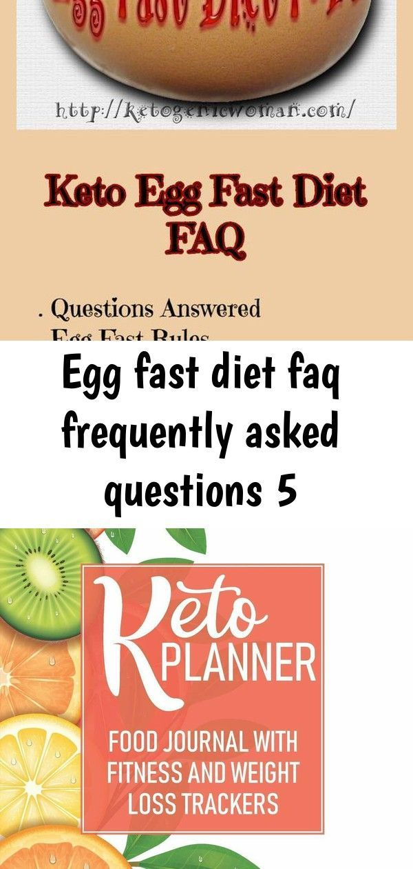 #asked #Diet #egg #faq #fast #frequently #questions Keto Egg Fast FAQ. All your questions answered p...