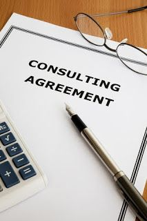 Social Media Consultant Agreement Tips And Example