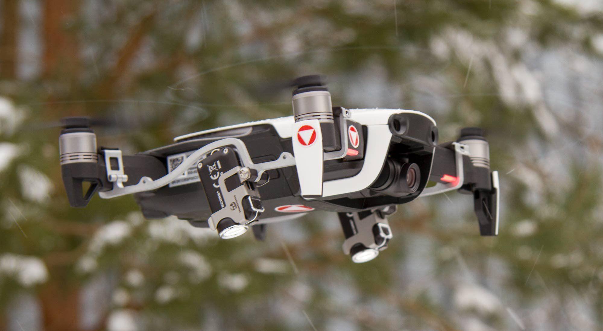 Roboterwerk Drone Dual Headlight/Nightflight LED Light DJI