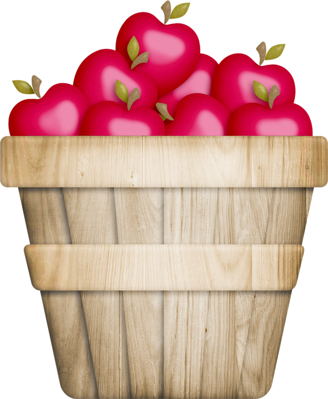 basket of apples adorable clip art pinterest apples