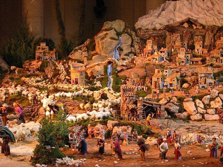 Santons et crèches de Noël  - Page 2 52ec7856623ffc7e832ed36aa84faecb