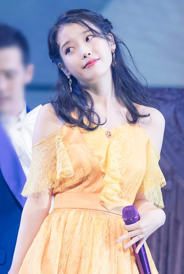 أفضل 10 ممثلات كوريات أجمل في 2019 مسلسلات وافلام المرتبة الاولى Gaun Selebritas Kpop