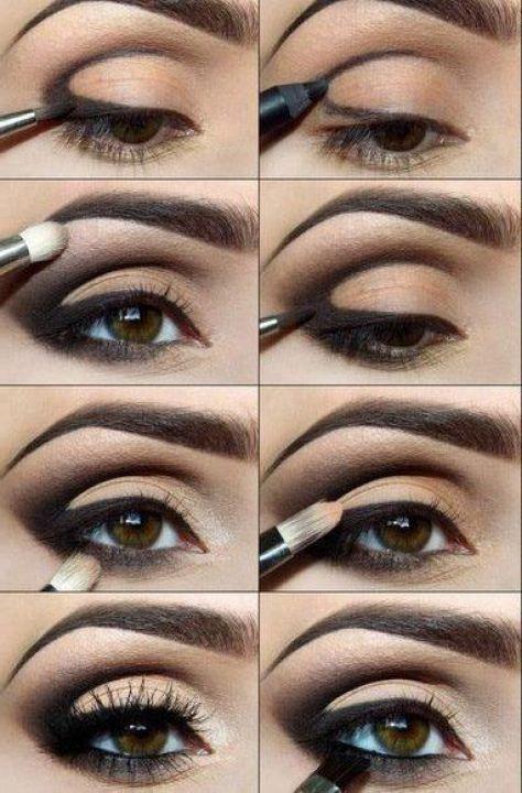 makeup for deep set eyes - Google Search | Beauty/Makeup ...