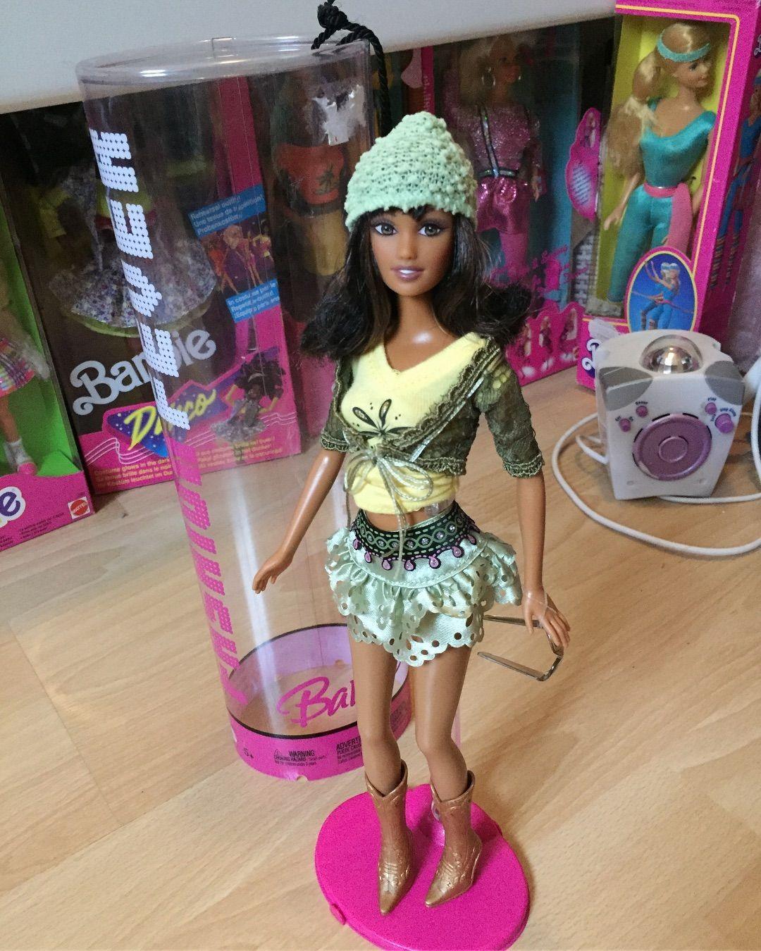 new FREE USA SHIPPING 2013 LENA Prettie Girls Barbie Doll