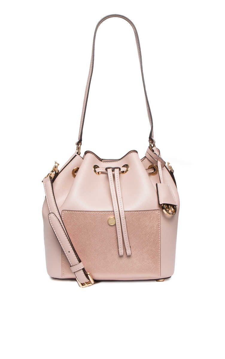 Handbag Greenwich LG Bucket Bag BALLET Michael Michael
