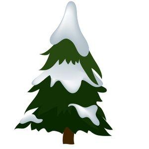 Free Clip Art Pine Trees Clipart Clipartix Christmas Tree Drawing Pine Tree Drawing Christmas Tree Clipart